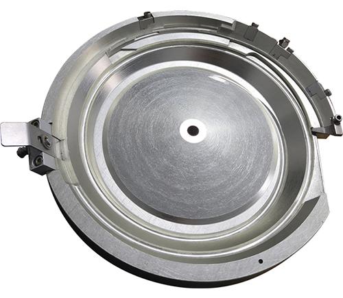 CNC精密铝盘